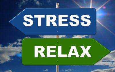 6 tips voor minder stress in coronatijden